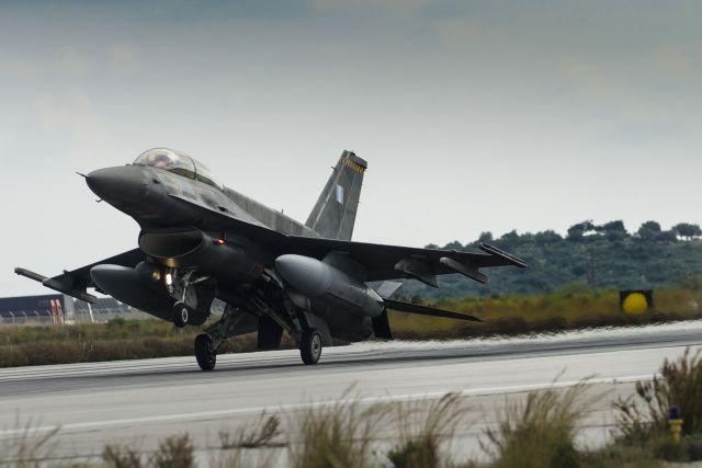 Αρχάγγελος Μιχαήλ: Τούρκοι πιλότοι ζήτησαν άδεια για να παραβιάσουν τον εναέριο χώρο! | tanea.gr