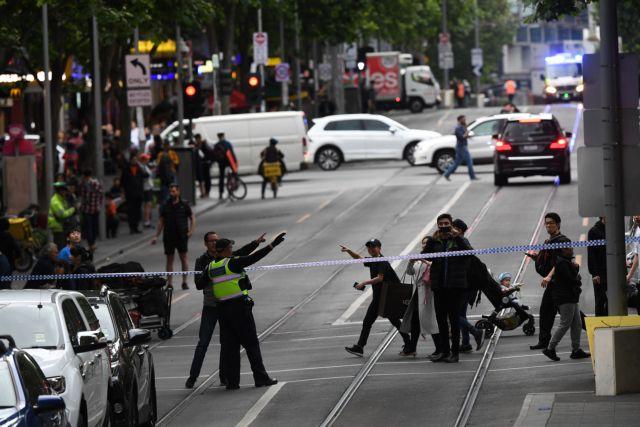 Το ΙΚ πίσω από την επίθεση στη Μελβούρνη - Συγκλονίζει μαρτυρία Ελληνα | tanea.gr