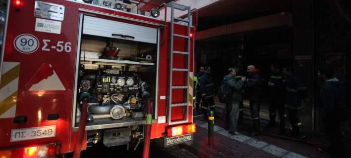 Βρέθηκε νεκρός μετά από κατάσβεση πυρκαγιάς σε διαμέρισμα | tanea.gr