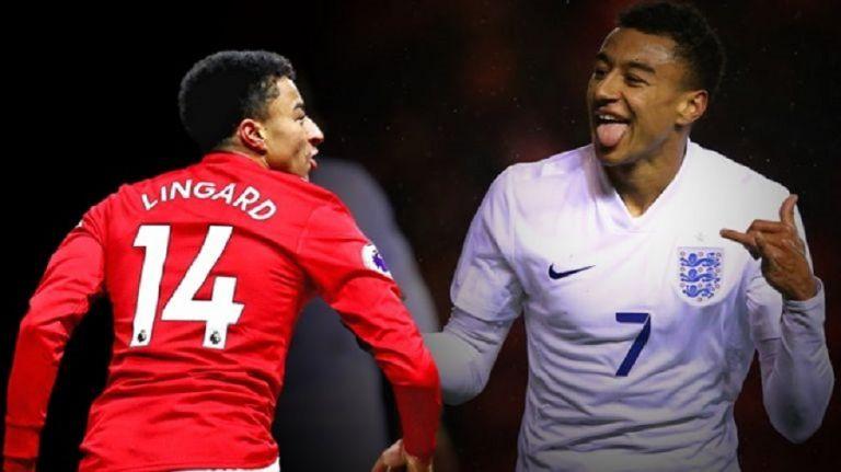 Τζέσε Λίνγκαρντ : Δύο γκολ σε δύο ματς με την εθνική Αγγλίας, δύο γκολ σε 31 ματς με τη Μάντσεστερ Γιουνάιτεντ | tanea.gr
