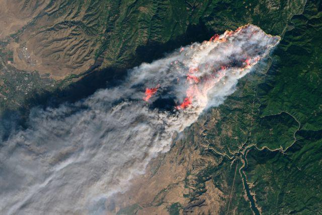 Πυρκαγιές στην Καλιφόρνια: Αυξάνονται δραματικά νεκροί και αγνοούμενοι   tanea.gr