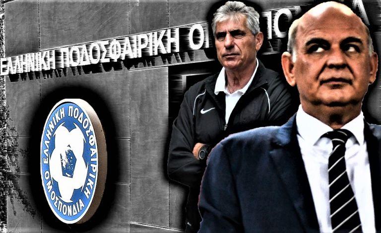 Η πανωλεθρία της ΕΠΟ και του Αγγελου | tanea.gr