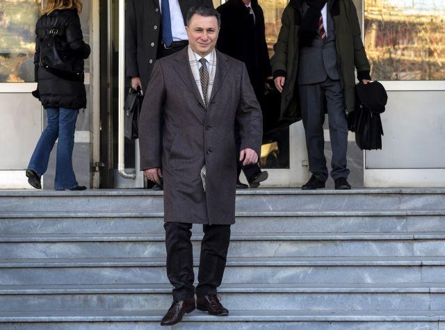 Ο Γκρούεφσκι ανακοίνωσε ότι βρίσκεται στην Ουγγαρία | tanea.gr
