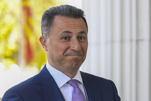 Ο Γκρούεφσκι επιβεβαιώνει ότι παίρνει άσυλο από την Ουγγαρία   tanea.gr