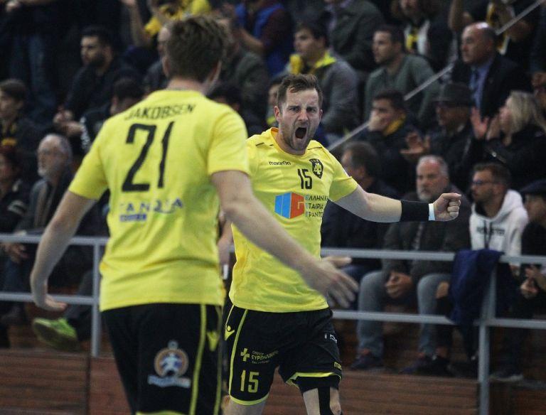 Με την Ramhat Hashron η ΑΕΚ στους «16» του Challenge Cup | tanea.gr