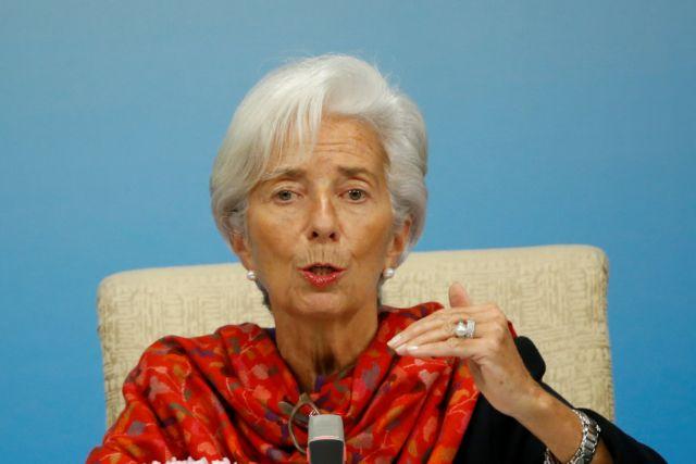Το ΔΝΤ προειδοποιεί τη Ρώμη για το έλλειμμα και το χρέος | tanea.gr