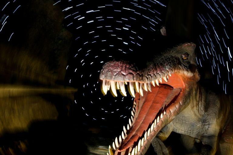 Οι τρομακτικοί δεινόσαυροι | tanea.gr