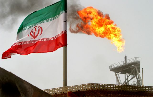 Οι ΗΠΑ επαναφέρουν κυρώσεις εναντίον του Ιράν | tanea.gr
