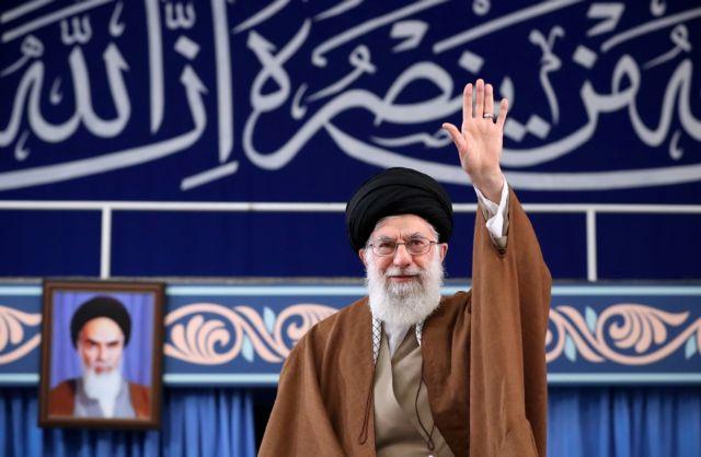 Ροχανί: To Ιράν θα συνεχίσει να πουλά το πετρέλαιό του | tanea.gr