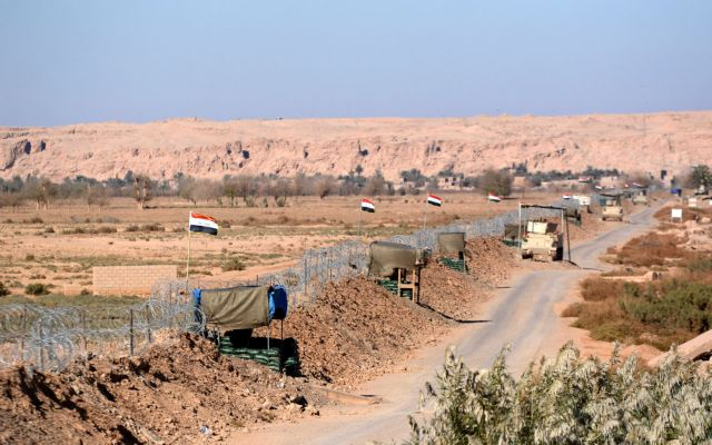 Ιράκ: 13 νεκροί από έκρηξη βόμβας στη Μοσούλη   tanea.gr