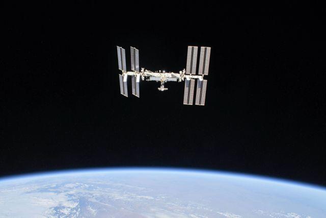 Βλάβη σε κεντρικό υπολογιστή του Διεθνούς Διαστημικού Σταθμού | tanea.gr