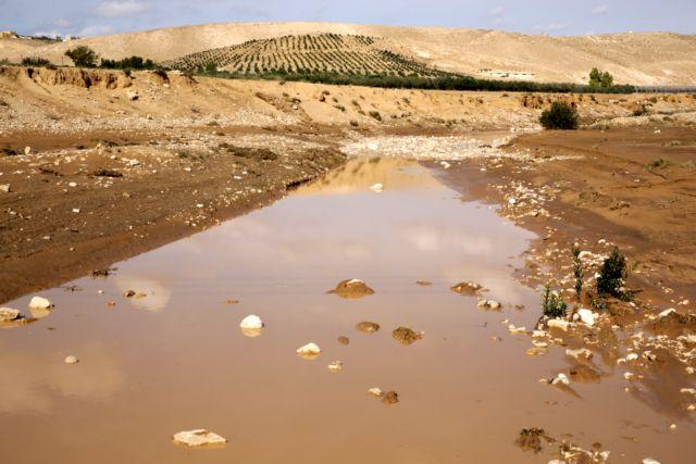 Ιορδανία: Νεκρό το κοριτσάκι που αγνοείτο μετά τις πλημμύρες   tanea.gr