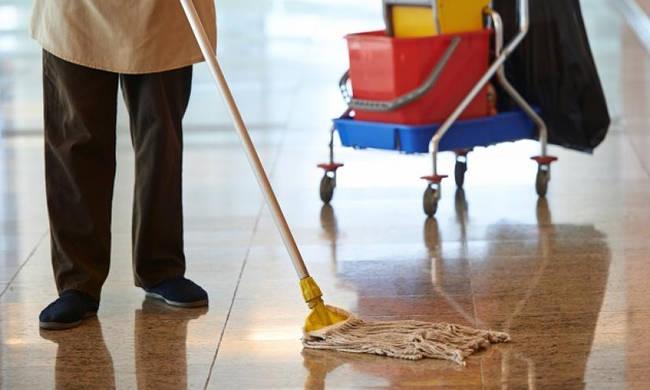 Η καθαρίστρια... και ο ελληνικός παραλογισμός! | tanea.gr