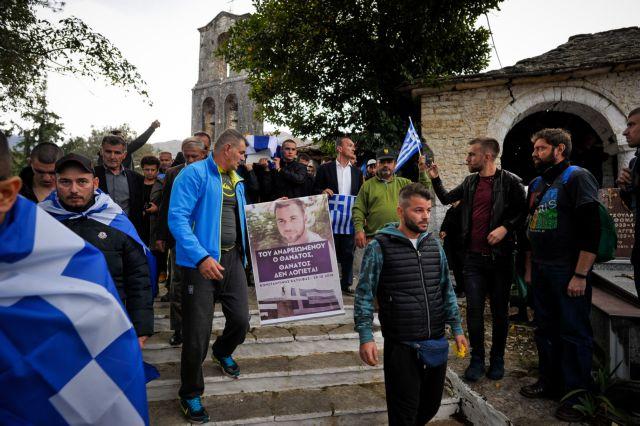 Κηδεία Κατσίφα : «Τελευταίο αντίο» με ελληνικές σημαίες και τον εθνικό ύμνο (βίντεο) | tanea.gr