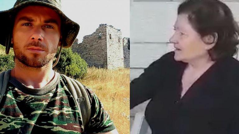 Δολοφονία Κατσίφα : Απίστευτη πρόκληση Αλβανών – Πόνος για τη μάνα του (βίντεο)   tanea.gr