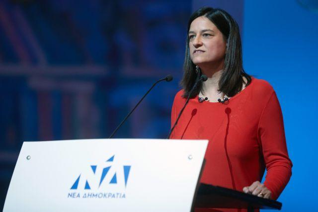Ν. Κεραμέως: Η ΝΔ θα καταψηφίσει την συμφωνία Κράτους - Εκκλησίας | tanea.gr