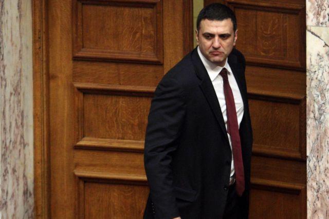 Κικίλιας: Σαφές το προβάδισμα της ΝΔ σε όλες τις δημοσκοπήσεις   tanea.gr