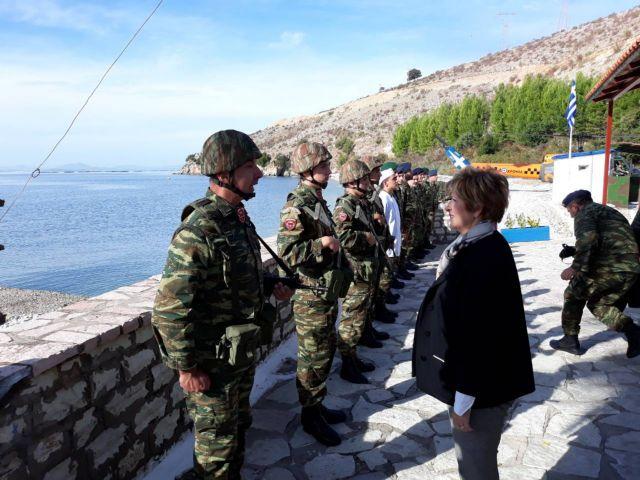 Εντός του Νοεμβρίου τα αναδρομικά στους στρατιωτικούς | tanea.gr