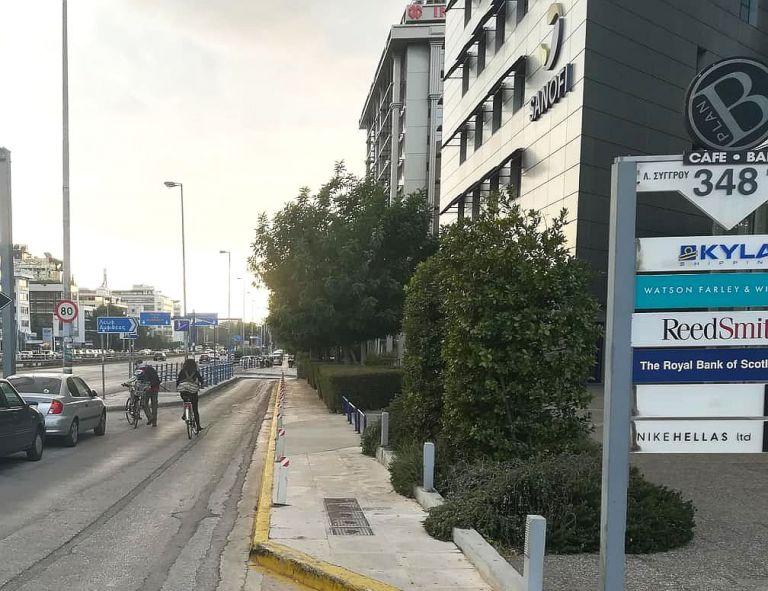 Επιλέγουν πετάλι | tanea.gr