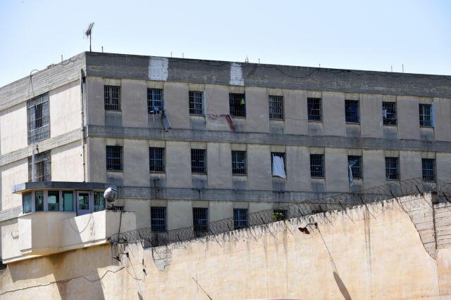 Στο ΕΣΥ το Νοσοκομείο Κρατουμένων Κορυδαλλού | tanea.gr