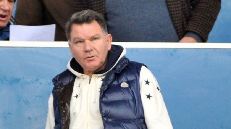 Κούγιας: «Δέχθηκα επίθεση από μπράβους του Μελισσανίδη» | tanea.gr