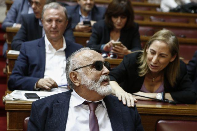Ο Παναγιώτης Κουρουμπλής υποψήφιος ευρωβουλευτής | tanea.gr
