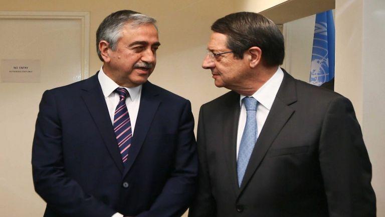 Κυπριακό: Χρονοδιάγραμμα 90 ημερών για τους όρους αναφοράς δίνει ο ΟΗΕ | tanea.gr