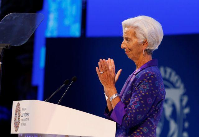 Επιμένει το ΔΝΤ: Μειώστε τις συντάξεις | tanea.gr