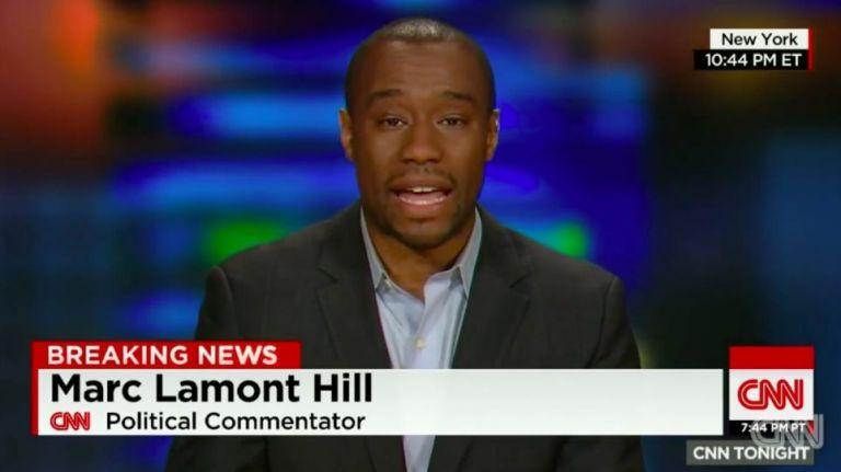 Το CNN διέκοψε τη συνεργασία με σχολιαστή που έκανε αμφιλεγόμενες δηλώσεις για το Ισραήλ | tanea.gr