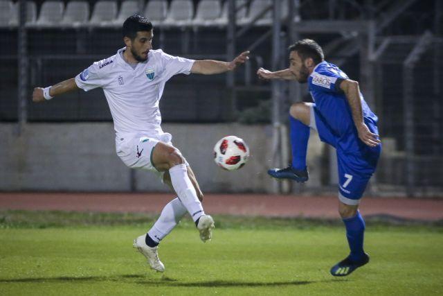 Ο Λεβαδειακός νίκησε τον ΟΦΗ 2-1 | tanea.gr