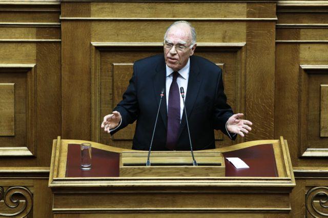 Λεβέντης: Ο αρχιεπίσκοπος θα πληρώσει ακριβά τη συμφωνία Κράτους - Εκκλησίας   tanea.gr