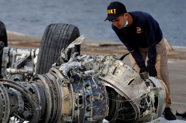 Λογισμικό πτήσης πιθανόν να προκάλεσε την τραγωδία | tanea.gr