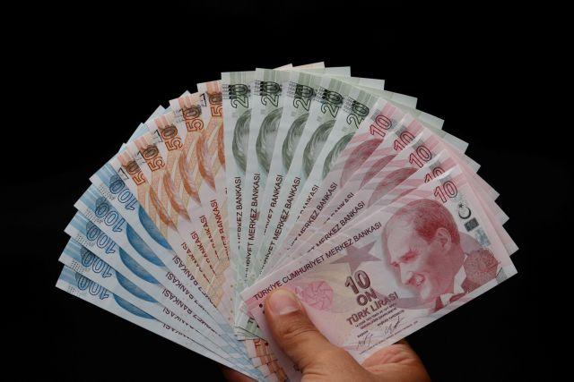 Επέστρεψε το «τέρας του πληθωρισμού» στην Τουρκία | tanea.gr
