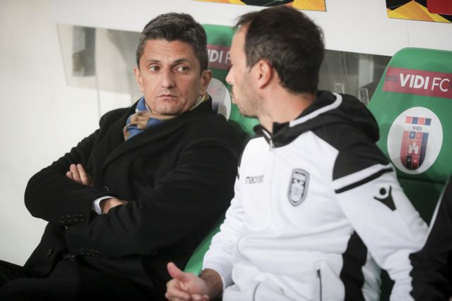 Λουτσέσκου : «Σε μία ομάδα υπάρχουν καλές και άσχημες περίοδοι» | tanea.gr