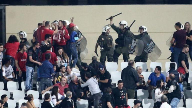 Οι τακτικοί δικαστές και το… άτακτο ελληνικό ποδόσφαιρο | tanea.gr