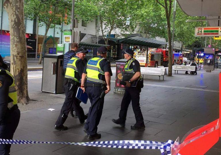 Αυστραλία : Tρομοκρατικό χτύπημα η επίθεση στη Μελβούρνη | tanea.gr