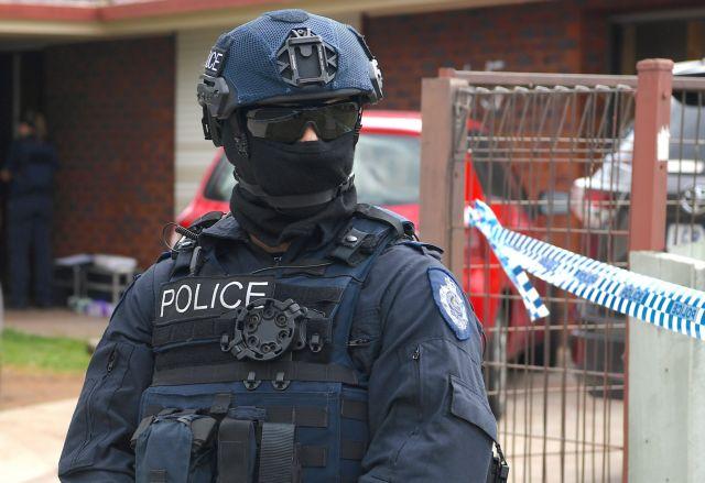Επίθεση στη Μελβούρνη : Γνωστός στις αρχές ο δράστης της τρομοκρατικής επίθεσης   tanea.gr