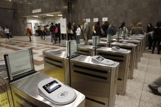 Εξηγήσεις ζητά ο γγ Μεταφορών για το δρομολόγια του Μετρό προς αεροδρόμιο | tanea.gr