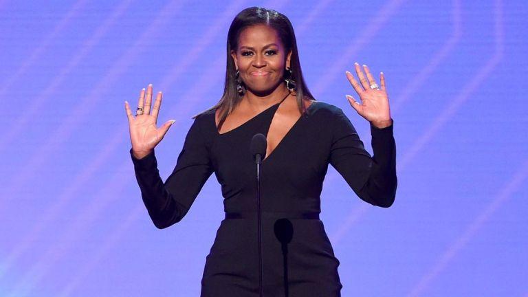 Η Μισέλ Ομπάμα αντιμετωπίστηκε με το στερεότυπο της «οργισμένης μαύρης γυναίκας» | tanea.gr