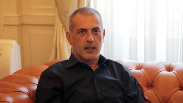 Με τον δήμαρχο Σάμου συναντήθηκε ο δήμαρχος Πειραιά | tanea.gr