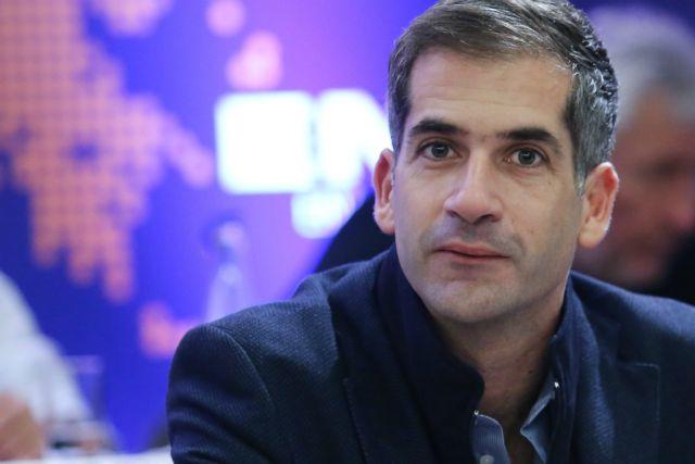 Μπακογιάννης : Ανακοινώνει σήμερα την υποψηφιότητά του για τον δήμο της Αθήνας | tanea.gr