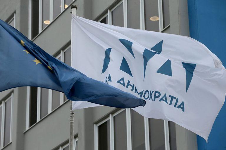ΝΔ: Οσο ο Κοτζιάς δεν δημοσιοποιεί την επιστολή επιβεβαιώνει ότι φοβάται | tanea.gr