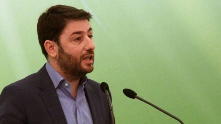 Ν. Ανδρουλάκης: Σε αυταρχική και αντιευρωπαϊκή πορεία η Τουρκία | tanea.gr