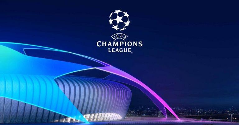 Το πανόραμα της 4ης αγωνιστικής του Champions League | tanea.gr