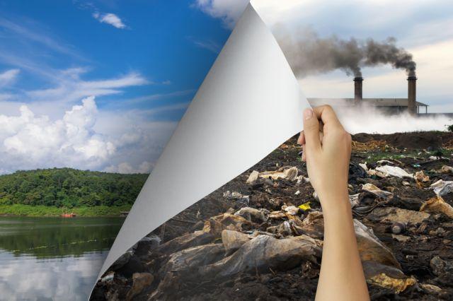ΟΗΕ: Νέα επίπεδα ρεκόρ στις εκπομπές αερίων | tanea.gr