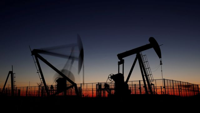 Σημαντική υποχώρηση του πετρελαίου - Στο 23% οι απώλειες το Νοέμβριο | tanea.gr