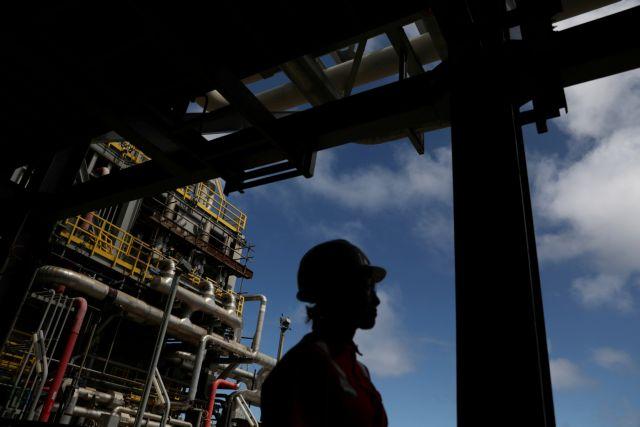 ΗΠΑ: Προτιμήστε το δικό μας πετρέλαιο και φυσικό αέριο | tanea.gr