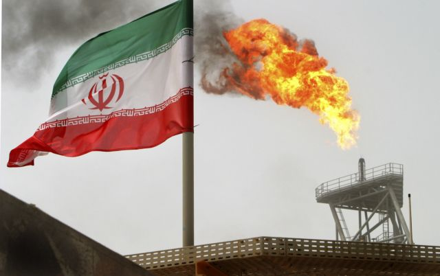Το Ιράν απώλεσε πετρελαϊκά έσοδα 2 δισ. δολαρίων λόγω κυρώσεων | tanea.gr