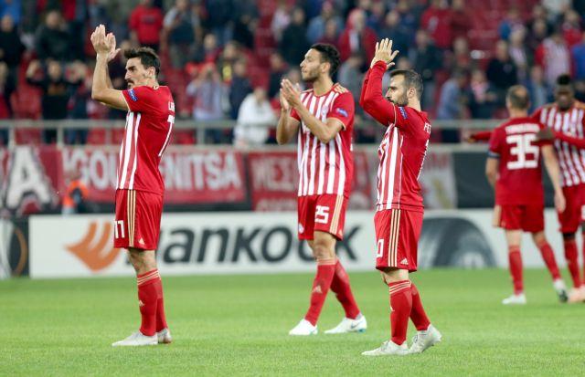Ο Ολυμπιακός παραμένει η κορυφαία ελληνική ομάδα στην Ευρώπη | tanea.gr