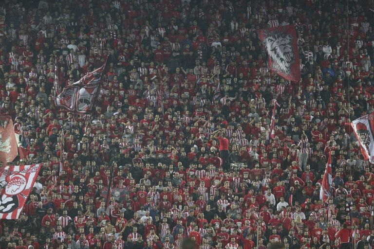 Ολυμπιακός: Τα εισιτήρια για το ντέρμπι με τον Παναθηναϊκό | tanea.gr